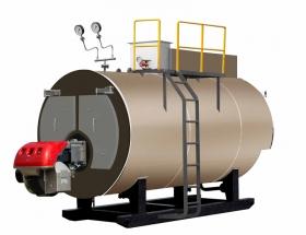 燃油燃气锅炉房烟道设计要求