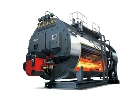 日常燃气蒸汽锅炉如何清洗