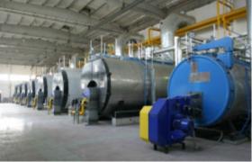 燃气锅炉如何实现低氮排放?