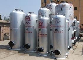 燃煤常压热水立式锅炉CLSG型